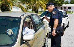 Best Practices During a Traffic Stop